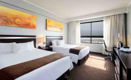 Habitación Suite Queen Spark Hotel Iquique