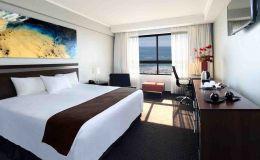 Habitación Suite King Spark Hotel Iquique