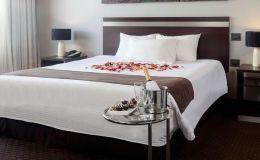 Habitación Presidencial Spark Hotel Iquique